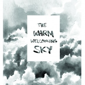 The Warm Welcoming Sky, a 24 hour comic