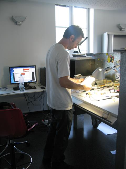 studio animation angoulême