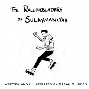 the Roller-Bladers of Suleimaniya