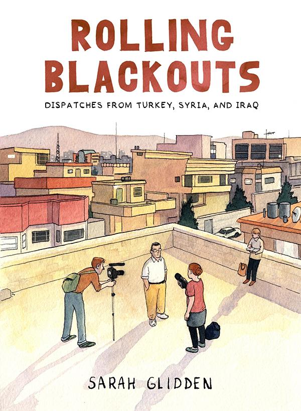 06_Rolling Blackouts